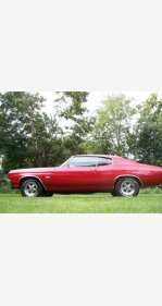 1970 Chevrolet Chevelle SS for sale 100881180
