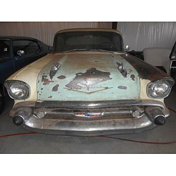 1957 Chevrolet Bel Air for sale 100881994