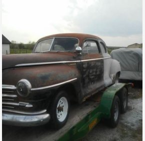 1948 Plymouth Other Plymouth Models for sale 100882224