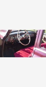1951 Chevrolet Styleline for sale 100882242