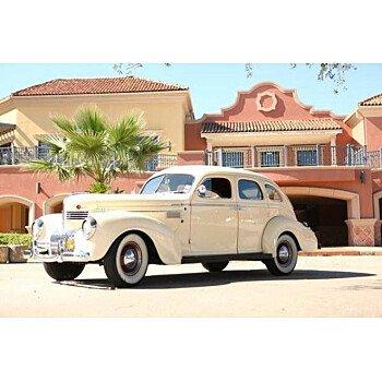 1939 Chrysler Imperial for sale 100882414