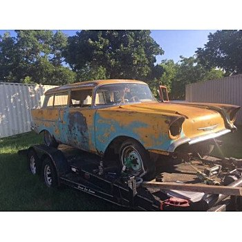 1957 Chevrolet 150 for sale 100884228