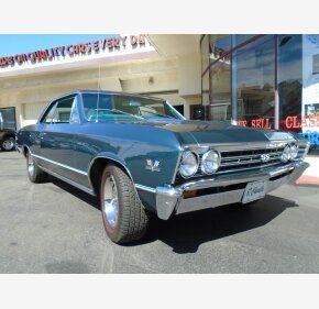 1967 Chevrolet Chevelle for sale 100884808