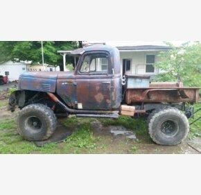1957 International Harvester Pickup for sale 100884838