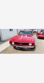 1969 Chevrolet Camaro SS for sale 100885211