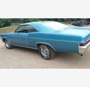 1966 Chevrolet Impala for sale 100885831