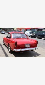 1966 Sunbeam Tiger for sale 100885936