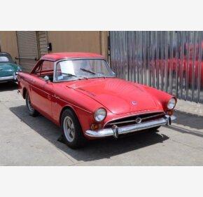 1966 Sunbeam Tiger for sale 100885936