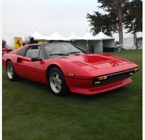 1983 Ferrari 308 GTS for sale 100886153