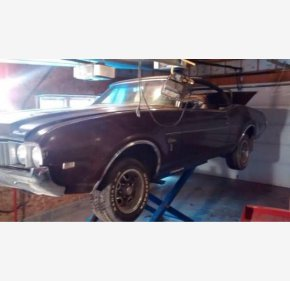 1969 Oldsmobile Cutlass for sale 100886196