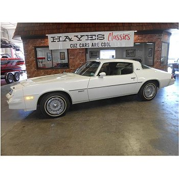 1979 Chevrolet Camaro for sale 100886255