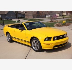 2006 Ford Mustang for sale 100886779
