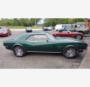 1968 Chevrolet Camaro for sale 100886818