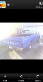 1971 Chevrolet C/K Truck for sale 100886928