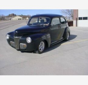 1941 Ford Other Ford Models for sale 100887069