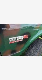 1972 Chevrolet C/K Truck for sale 100887331
