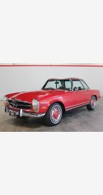 1970 Mercedes-Benz 280SL for sale 100887340