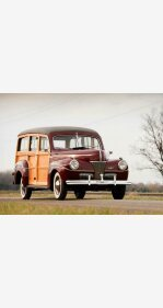 1941 Ford Super Deluxe for sale 100888700