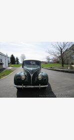 1938 Ford Deluxe for sale 100889226