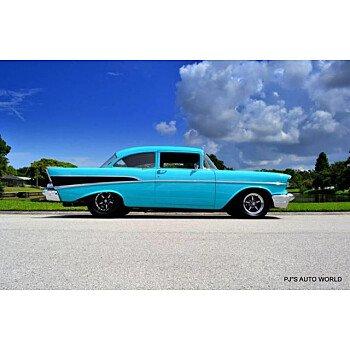 1957 Chevrolet Bel Air for sale 100890239