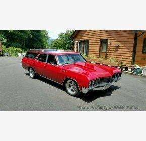 1967 Buick Skylark for sale 100890274