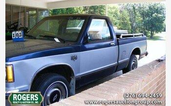 1984 Chevrolet S10 Pickup for sale 100890403