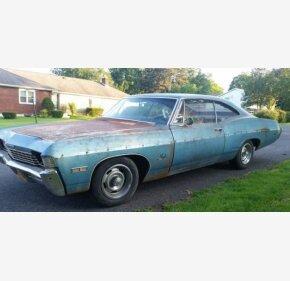 1968 Chevrolet Impala for sale 100890502