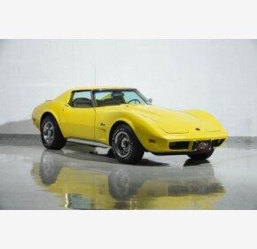 1975 Chevrolet Corvette for sale 100890510