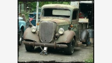 1937 Ford Other Ford Models for sale 100890514