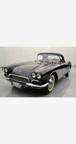 1961 Chevrolet Corvette for sale 100890529