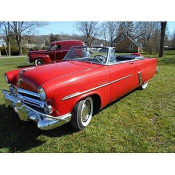 1952 Ford Crestline for sale 100891093