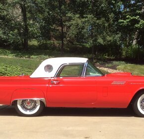1957 Ford Thunderbird for sale 100891685