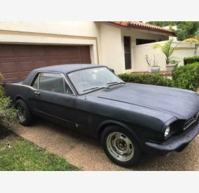 1966 Ford Mustang for sale 100892178