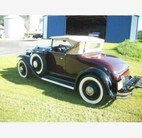 1931 Buick Series 60 for sale 100892538