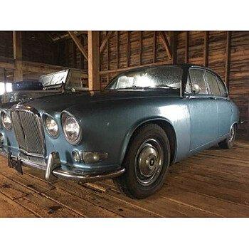 1967 Jaguar 420 for sale 100892883