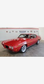 1970 Pontiac GTO for sale 100893349