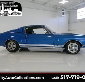 1968 Ford Mustang for sale 100894143