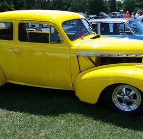 1940 Chevrolet Master for sale 100894157