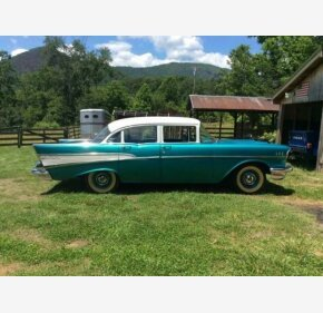 1957 Chevrolet Bel Air for sale 100894354