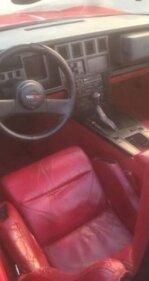 1987 Chevrolet Corvette for sale 100894366