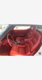 1980 Chevrolet Corvette for sale 100894675