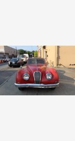 1956 Jaguar XK 140 for sale 100895037