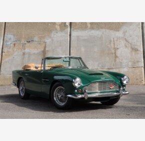 1962 Aston Martin DB4 for sale 100895186