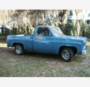 1975 Chevrolet C/K Truck for sale 100895521