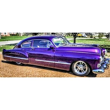 1948 Cadillac Series 61 for sale 100896162