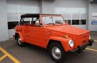 1974 Volkswagen Other Volkswagen Models for sale 100896265