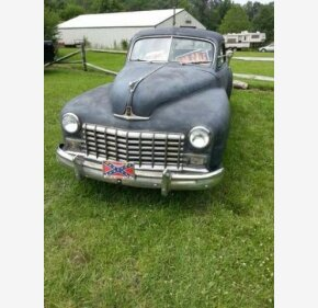 1948 Dodge Other Dodge Models for sale 100896445