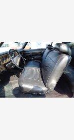 1970 Chevrolet Monte Carlo for sale 100896540