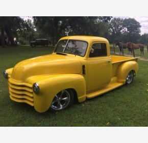 1950 Chevrolet 3100 for sale 100898045