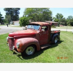 1946 International Harvester Pickup for sale 100898222